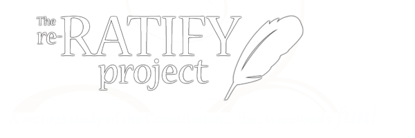 The re-Ratify project