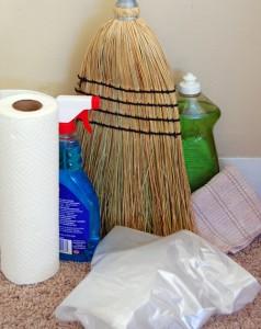 6 chore mix up