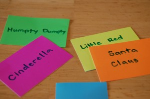 character slips s