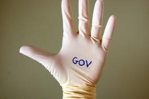 GOV glove